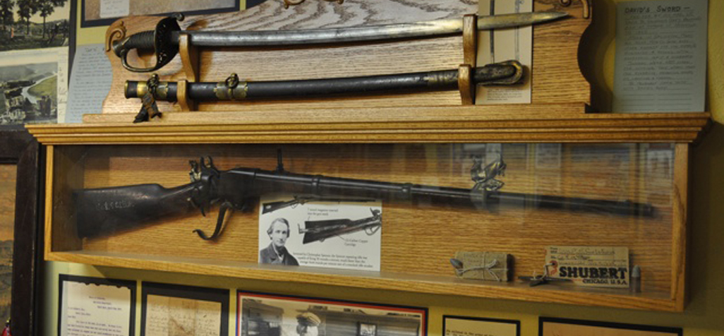 Museum Rifle