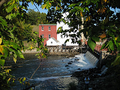 Phelps Mill Photo